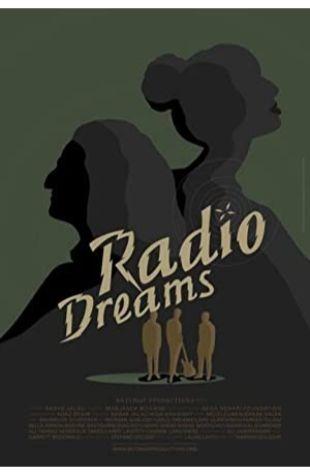 Radio Dreams Babak Jalali