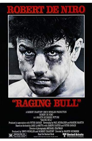 Raging Bull Joe Pesci