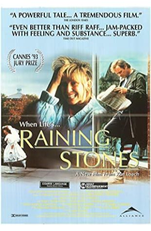 Raining Stones Ken Loach