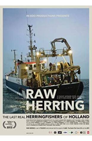 Raw Herring Leonard Retel Helmrich