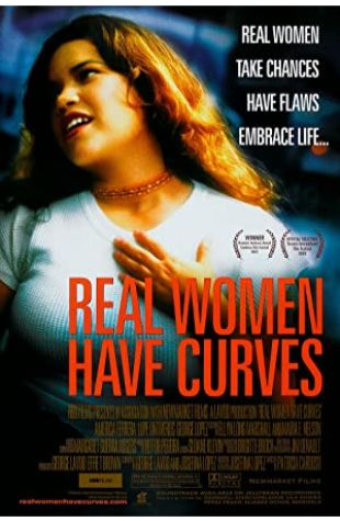 Real Women Have Curves Patricia Cardoso