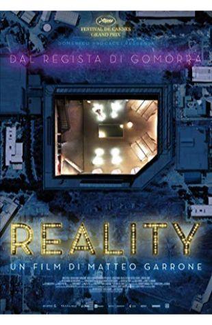 Reality Matteo Garrone