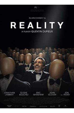 Reality Quentin Dupieux