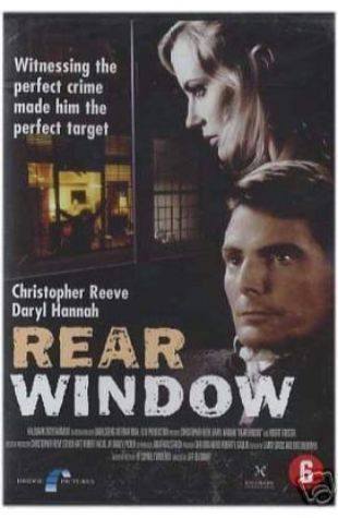 Rear Window Christopher Reeve