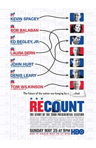 Recount Danny Strong