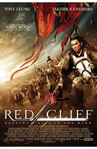 Red Cliff Yue Lü
