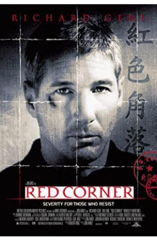 Red Corner Bai Ling