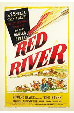 Red River Howard Hawks