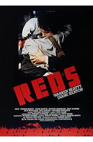 Reds Warren Beatty