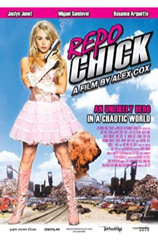 Repo Chick Alex Cox