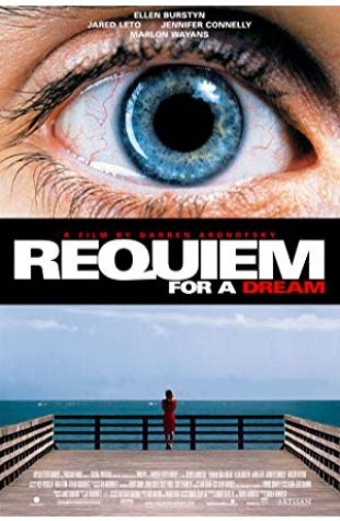 Requiem for a Dream Matthew Libatique