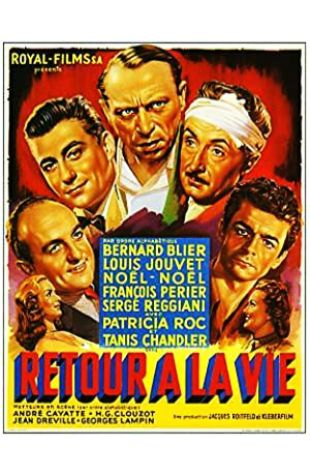 Return to Life André Cayatte