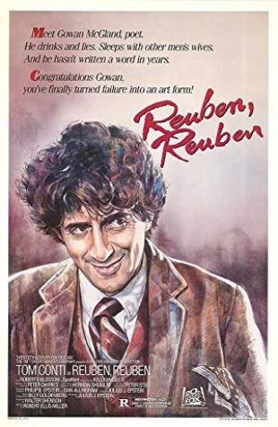 Reuben, Reuben Julius J. Epstein