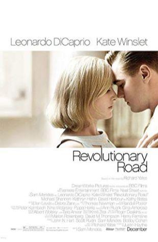 Revolutionary Road Michael Shannon
