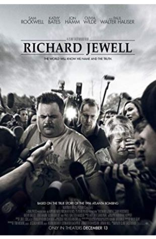 Richard Jewell Kathy Bates