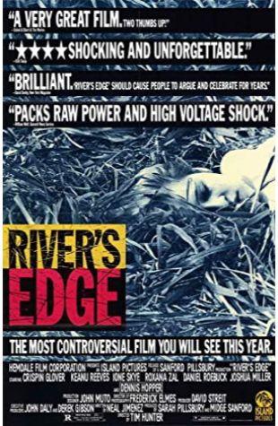 River's Edge Neal Jimenez