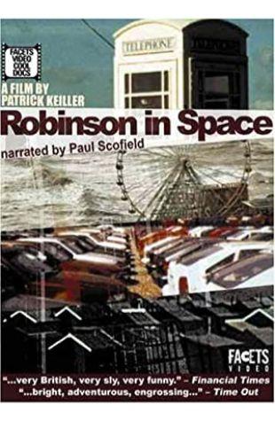 Robinson in Space Patrick Keiller