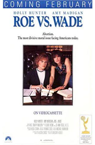 Roe vs. Wade Amy Madigan