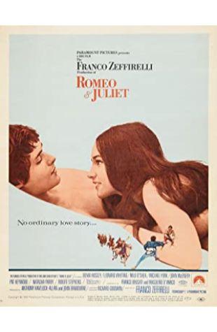 Romeo and Juliet Franco Zeffirelli