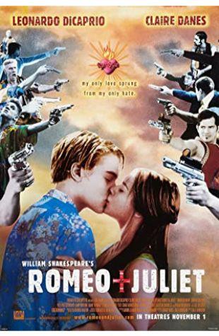 Romeo + Juliet Jill Bilcock