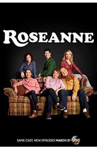 Roseanne Roseanne Barr
