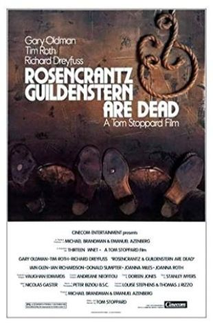 Rosencrantz & Guildenstern Are Dead Tom Stoppard