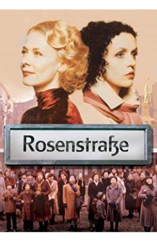 Rosenstrasse Katja Riemann