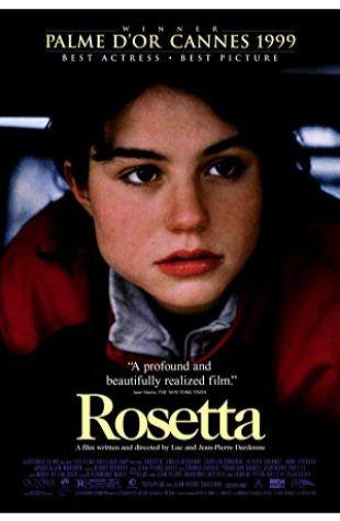 Rosetta Jean-Pierre Dardenne
