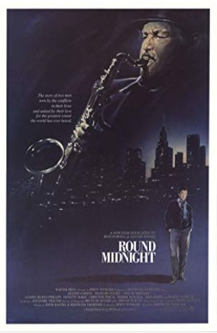 Round Midnight Bertrand Tavernier