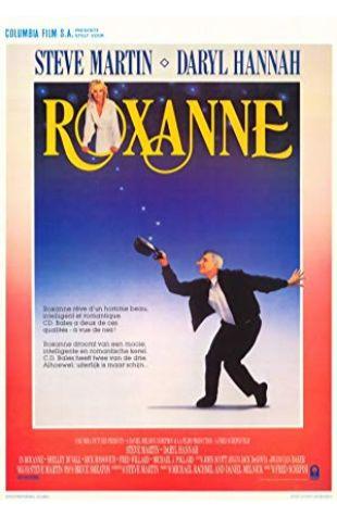 Roxanne Steve Martin