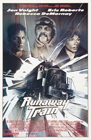 Runaway Train Jon Voight