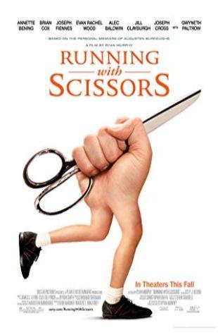 Running with Scissors Joseph Cross