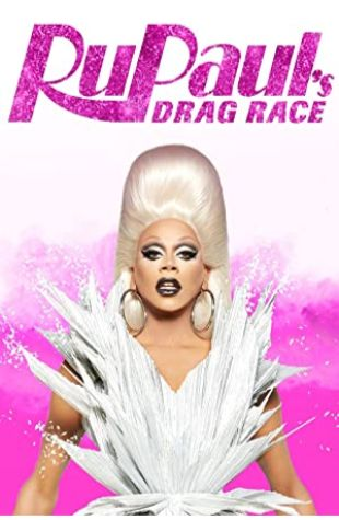 RuPaul's Drag Race Fenton Bailey