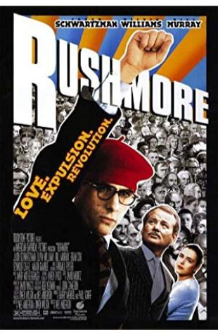 Rushmore Bill Murray