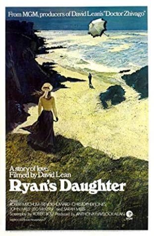 Ryan's Daughter John Mills