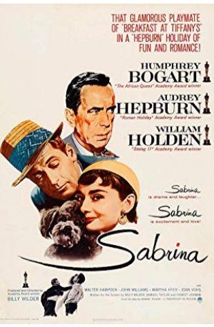 Sabrina Billy Wilder