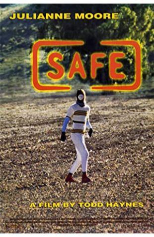 Safe Julianne Moore