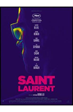 Saint Laurent Moujik
