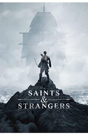 Saints & Strangers Seth Fisher