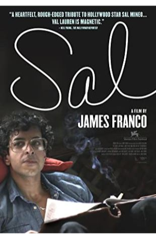 Sal James Franco