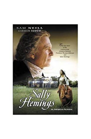 Sally Hemings: An American Scandal Tina Andrews