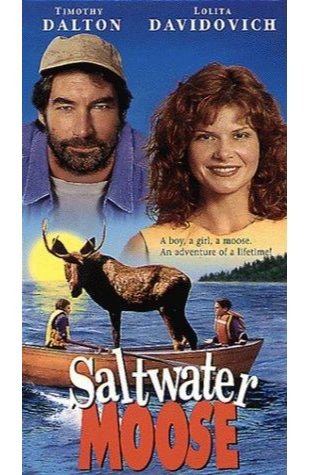 Salt Water Moose Stuart Margolin