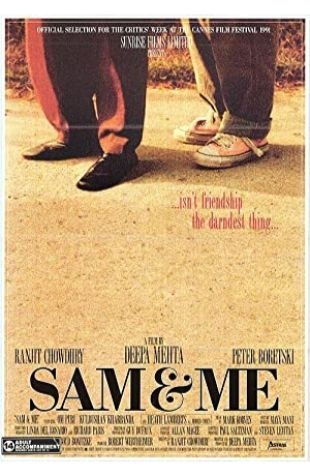 Sam & Me Deepa Mehta