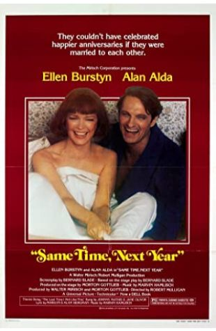 Same Time, Next Year Ellen Burstyn