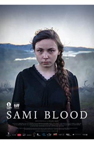 Sami Blood Lene Cecilia Sparrok