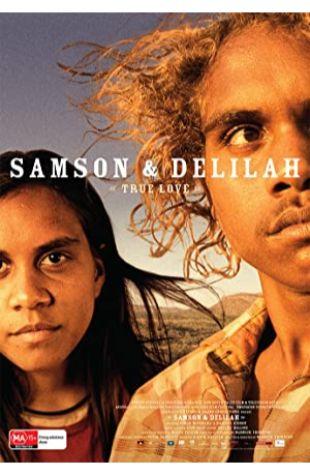 Samson and Delilah Warwick Thornton