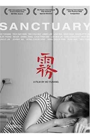 Sanctuary Yuhang Ho