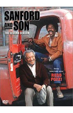Sanford and Son Redd Foxx
