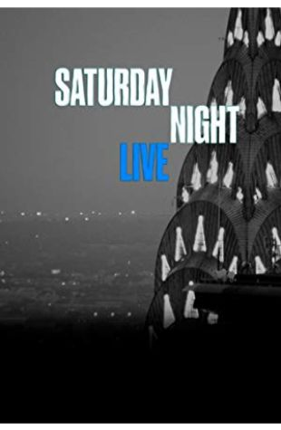 Saturday Night Live Seth Meyers