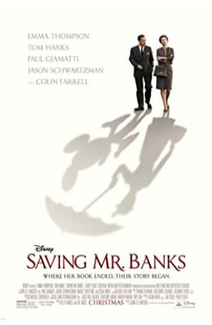 Saving Mr. Banks Emma Thompson